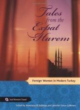 Tales from the Expat Harem: Foreign Women in Modern Turkey Seal Women's Travel