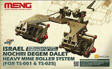 Meng Model SPS-021 1/35 Israel Nochri Degem Dalet Heavy Mine Roller System