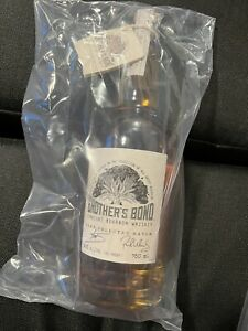 Brothers Bond 750ml Vampire Diaries Whisky 40%