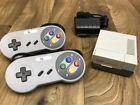 Nintendo NES Mini with 6000+ Games - Retropie - Pi 3 Emulator Console