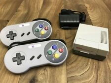 Nintendo NES Mini with 6000+ Games - Retropie - Pi 3 Emulator Console