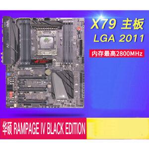 For ASUS Rampage IV Gene/Formula/ Rampage IV Extreme/Black Edition Motherboard