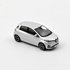 NOREV 517564 -   Renault Zoé ZE50 2020 - Highland Grey  1/43