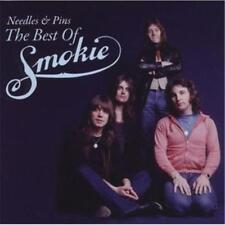 SMOKIE Needles & Pins The Best Of 2CD BRAND NEW