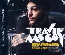 Travie McCoy Billionaire (2010; 2 tracks, feat. Bruno Mars) [Maxi-CD]