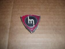 Mazda rx3 *FACTORY-HORN-BOTTON-CENTER-EMBLEM**HTF**