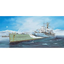 Trumpeter 05352 HMS Kent 1942 Plastic Kit 1/350 Scale - TRACKED 48 Post
