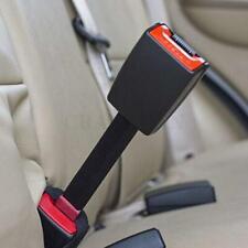 Universal 9'' Car Seat Adjustable Seatbelt Safety Belt Extender Extension Buckle