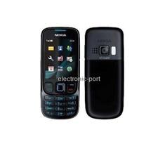 Nokia 6303 Classic 3.15MP Camera Bluetooth MP3 Unlocked  Original Mobile Phone