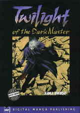 Twilight of the Dark Master #1 VF/NM; Digital Manga | save on shipping - details