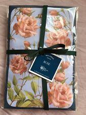 RHS Wax Lyrical England  2 x Rose Fragranced Sachets (RH5602) new and sealed
