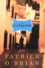 The Catalans: A Novel, Patrick O'Brian