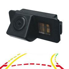 Variable Dynamic Trajectory Rear View Camera For FORD MONDEO/FIESTA/S-Max/KUGA