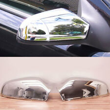 2 COQUE RETROVISEUR OPEL ASTRA H 3 5 PORTES 03/2004-10/2010 RETRO CHROME