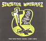 My Life With The Thrill Kill Kult - Sinister Whisperz:  Volum (US IMPORT) CD NEW