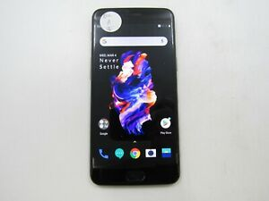 OnePlus 5 A5000 64GB Unlocked Check IMEI Great Condition JJ-289