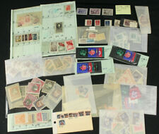 Russia Stamp Collection Lot w/Early Issues, Classics - Many Mint, High CV $$