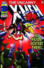 X-MEN: PRELUDE TO ONSLAUGHT TP ($30 cover price!)