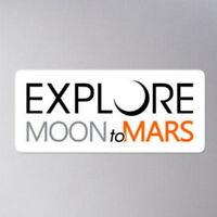 Chosse between 9 NASA Stickers Mars 2020 MissionRover Perseverance Ingenuity