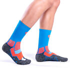 Kuangmi Elite Basketball Team Socks Teenagers Foot and Ankle Support 1 Pair