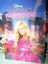 Disney Sharpay'S Fabulous Adventure 3d lenticular card