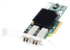 IBM / Emulex Fibre Channel HBA Dual Port 8 Gbit/s PCI-E - LPE12002 / 42D0500