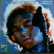 Van Morrison – Live At The Orphanage San Francisco 1974+Bonus Trax