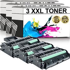 3x Toner für Ricoh SP 201N 204SN SFN 211 SU SF 203S 213SFNw SFw SUw w