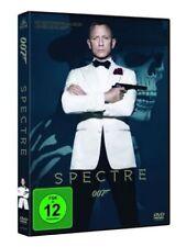 James Bond 007 - Spectre, 1 DVD