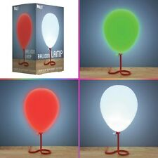 Colour Changing Balloon Mood Light Bedside Glow Lamp Bedroom Fun USB Night light