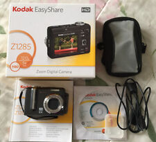 kodax easy share z1285 with Case and Cable Great Condition