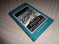 Signed Book Serpentine by Philip Pullman Hdbk 2020 1st Edn His Dark Materials
