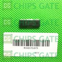2PCS KA9259D Encapsulation:SOP-28,Tantalum Conformal-Coated Capacitor;