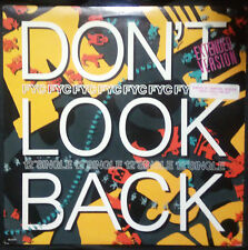 """FINE YOUNG CANNIBALS DON'T LOOK BACK 12"""" SINGLE U.S. PRESSING"""