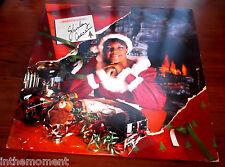 Shirley Caesar   Christmasing 1986   A&M 18347   Stereo  Holiday  Vinyl LP   VG+