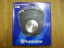 Husqvarna Cut n Break Blade Set EL10 CnB for K3000 Electric Cut-n-Break