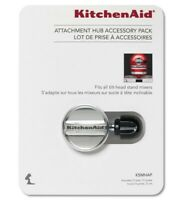 KitchenAid® Tilt-Head Stand Mixer Attachment Hub Accessory Pack, KSMHAP