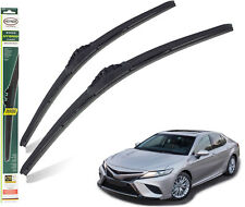 "Toyota Camry 2017-on replacement wiper blades HEYNER HYBRID 26""20"" FRONT"