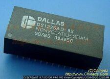 DALLAS DS1225AD-85 DIP-28 64k Nonvolatile SRAM