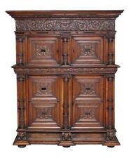 Antique Cabinets Cupboards EBay - Old cabinets