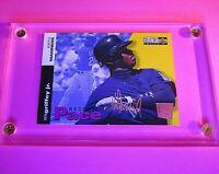 """1994 Collectors Choice SE """"Silver Signature"""" SP #26 KEN GRIFFEY JR HOF  MINT"""