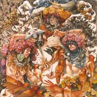 Baroness - Gold & Grey [CD] Sent Sameday*