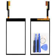 Black Touch Screen Glass Digitizer For HTC One M8 831C Replacement + Tools New