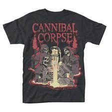 Cannibal Corpse 'Acid' T shirt - NEW