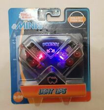 Thomas The TANK ENGINE & Friends MINIS MINI LIGHT UPS ROSIE & CHARLIE NEW SEALED