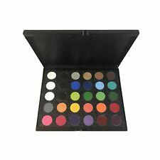 Mehron Paradise AQ 30 colour palette