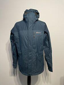 Berghaus Gore-Tex Paclite Outdoor Waterproof Coat (Mens / Size: Large)