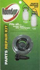 Roundup Nozzle Parts Repair Kit Lawn Garden Sprayer Pump Gaskets Replacement New