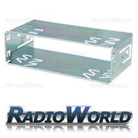 Blaupunkt Car Stereo Radio Headunit Metal Mounting Cage Holder Frame