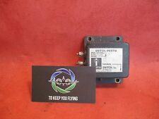 Inertia Switch Inc Forward Switch PN 3L0-453/3.0
